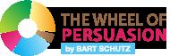 Wheel of Persuasion Logo